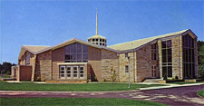 St. Dorothea's Roman Catholic Church - Ceremony Sites - 240 Broad St, Eatontown, NJ, 07724