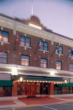 Hotel Pattee - Hotels/Accommodations, Restaurants - 1112 Willis Ave, Perry, IA, 50220, United States
