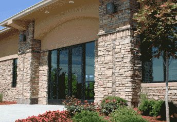 Terrace On The Green - Reception Sites - 5341 W 151st Terrace, Overland Park, KS, 66224