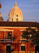 Palacio de la Inquisicion - Ceremony - Calle 32, Cartagena, Bolivar, Colombia