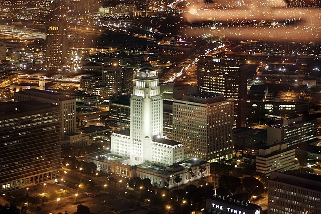 The City Club At Bunker Hill - Reception Sites - 333 S Grand Ave, Los Angeles, CA, 90071