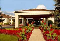 Courtyard Atlanta Marietta/Windy Hill - Hotels - 2045 S Park Pl NW, Atlanta, GA, 30339, US