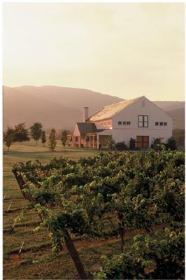 King Family Vineyards - Ceremony Sites, Reception Sites - 6550 Roseland Farm, Crozet, VA, United States