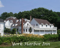 York Harbor Inn - Hotel - Coastal Route 1A, 480 York St, York Harbor, ME, United States