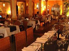 El Santisimo - Restaurant -