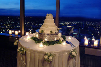 Cardinal Club - Reception Sites, Ceremony Sites, Restaurants - 150 Fayetteville St, Raleigh, NC, 27601, USA