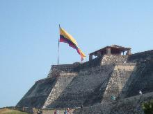 Castillo De San Felipe De Barajas - Attractions/Entertainment, Reception Sites - Cartagena, Bolivar, Colombia