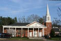 Red Bank Church of Christ - Red Bank Church of Christ - 3600 Dayton Blvd, Chattanooga, TN, 37415