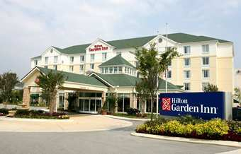 Hilton Garden Inn Chattanooga/hamilton Place - Hotels/Accommodations - 2343 Shallowford Village Drive, Chattanooga, TN, United States