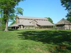 Laurelwood Farm - Ceremony - 657 Kell Ridge Road, Signal Mountain, TN, 37377