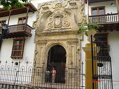 Palacio de la Inquisicion - Attraction - Calle 32, Cartagena, Bolivar, Colombia