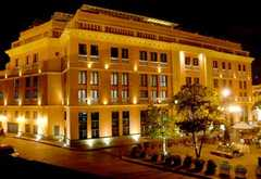 Hotel Charleston Santa Teresa - Hotel - Cartagena, Bolivar, Colombia