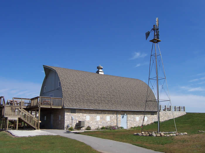 The Simpson Barn - Ceremony Sites, Reception Sites - 6169 Northglenn Dr, Polk, IA, 50131
