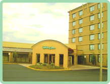 Holiday Inn Laurel West - Hotels/Accommodations - 15101 Sweitzer Ln, Laurel, MD, 20707, United States