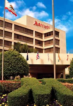 Fullerton Marriott At California State University - Hotels/Accommodations - 2701 Nutwood Ave, Fullerton, CA, 92831
