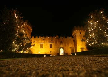 Castello Di Oliveto - Reception Sites - Via Monte Ulivo, 6, Castelfiorentino, FI, Italy