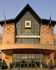 Dulles Town Center (shopping Mall) - Shopping, Attractions/Entertainment - 21100 Dulles Town Cir, Sterling, VA, 20166