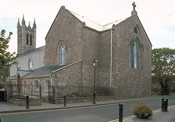 Church Of The Assumption - Ceremony Sites - Castle Street, Co. Dublin, Ireland