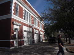 The Historic Heights Fire Station - Reception - 107 W 12th St, Houston, TX, 77008