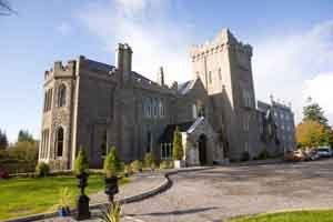 Kilronan Castle - Reception Sites -
