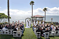 Best Western Shore Cliff Lodge - Ceremony - 2555 Price St, Pismo Beach, CA, 93449