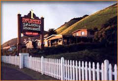 Rehearsal Dinner - McLintock's - Rehearsal Dinner - 750 Mattie Rd, Shell Beach, CA, 93449