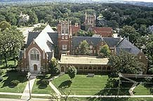 Plymouth Church - Ceremony Sites - 4126 Ingersoll Ave, Des Moines, IA, United States