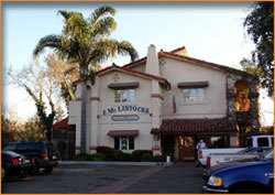 F. Mclintock's - Restaurants - 133 Bridge St, Arroyo Grande, CA, 93420