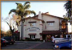 F. McLintock's - Restaurant - 133 Bridge St, Arroyo Grande, CA, 93420