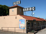 Alex's Bbq - Restaurants - 853 Shell Beach Rd, Pismo Beach, CA, 93449