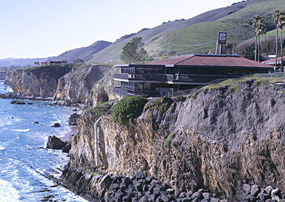 Pelican Point - Reception Sites - 2575 Price St, Pismo Beach, CA, 93449