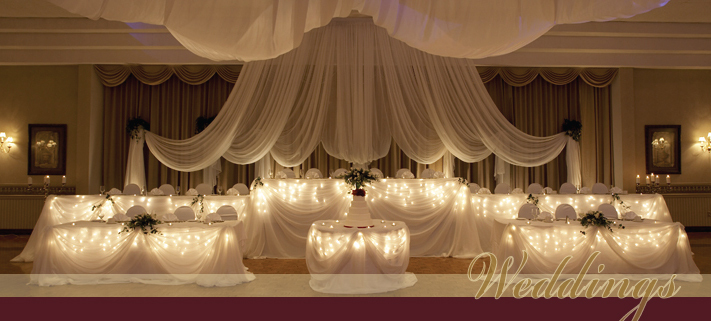 Michaelangelo's Banquet Hall & Convention Centre - Reception Sites, Ceremony Sites - 1555 Upper Ottawa St, Hamilton, ON, L8W 3E2