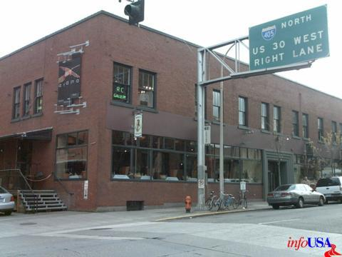 Andina Restaurant - Restaurants, Rehearsal Lunch/Dinner - 1314 Northwest Glisan Street, Portland, OR, United States