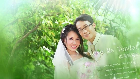 教堂婚禮 - Ceremony Sites - 油麻地永星里11號, 九龍, 香港