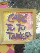 Cafe Tu Tu Tango - Restaurant - 8625 International Dr, Orlando, FL, 32819