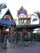 Aquatica, SeaWorld's Waterpark 5800 Water Play Way, Orlando, FL 32821 1-888-800-5447 - Attraction -  5800 Water Play Way, Orlando, Florida, 32821, USA