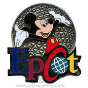 EPCOT Center - Attraction - Bay Lake, FL, United States