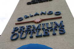 Orlando Premium Outlets - Attraction - 8200 Vineland Avenue, Orlando, FL, United States