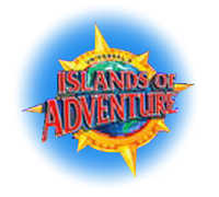 Universal Orlando's Islands of Adventure® - Attraction - 1000 Universal Studios Plz, Orlando, FL, United States