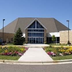 King Of Kings Lutheran Church - Ceremony Sites - 1583 Radio Dr, Woodbury, MN, 55125