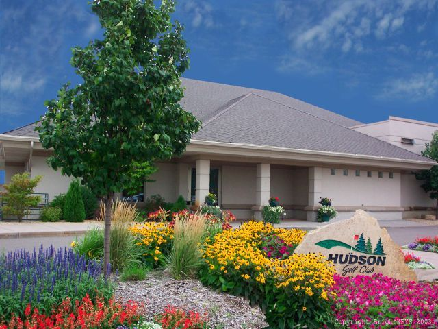 Hudson Golf Club - Ceremony Sites, Reception Sites, Golf Courses - 201 Carmichael Rd, Hudson, WI, 54016