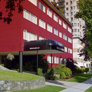 Rosellen Suites At Stanley Park - Hotels/Accommodations - 2030 Barclay Street, Vancouver, BC, Canada