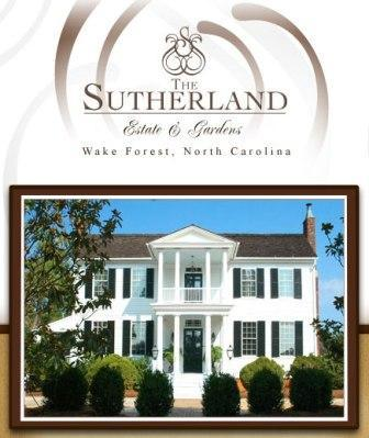 The Sutherland - Ceremony Sites - 13371 Wake Union Church Rd, Wake Forest, NC, 27587, US