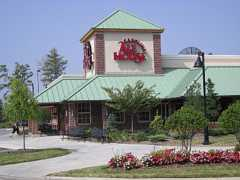 Carolina Ale House at Wake Forest - Restaurant - 11685 Northpark Dr, Wake Forest, NC, United States
