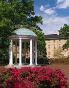 The University of North Carolina - Attraction - 200 E Cameron Ave, Chapel Hill, NC, United States