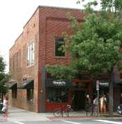 Spanky's - Restaurant - 101 E Franklin St, Chapel Hill, NC, 27514