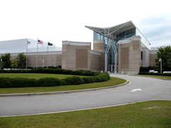 Airborne and Special Operations Museum - Attraction - 100 Bragg Blvd., Fayetteville, NC, 28301