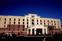 Hampton Inn Dunn, NC - Hotel - 100 Jesse Tart Circle, Dunn, NC, 28334, United States