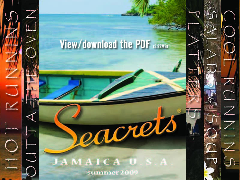 Seacrets® - Restaurants, Attractions/Entertainment - 117 West 49th Street, Ocean City, MD, United States