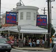 Pat's King of Steaks - Food and Drink - 1237 E Passyunk Ave, Philadelphia, PA, 19147, US